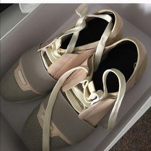 Shoes - Balenciaga trainer! LAST CHANCE